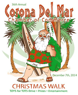 36th Christmas Walk & Holiday Festival
