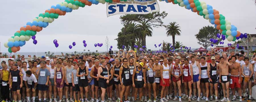 37th Annual Corona del Mar Scenic 5K