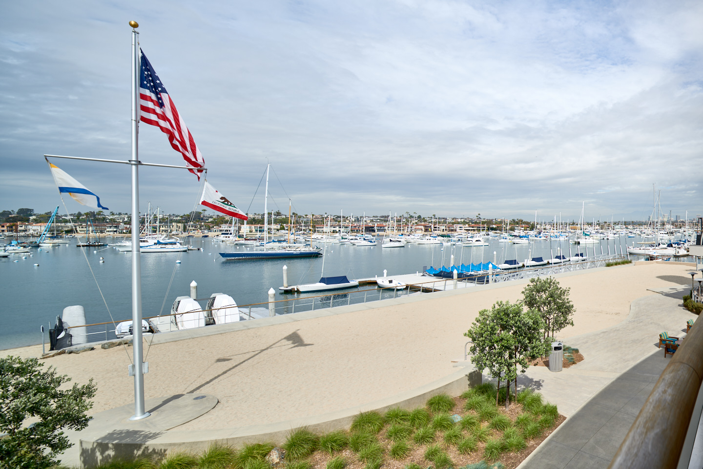 Marina Park Photos ~ Balboa Peninsula ~ Newport Beach CA