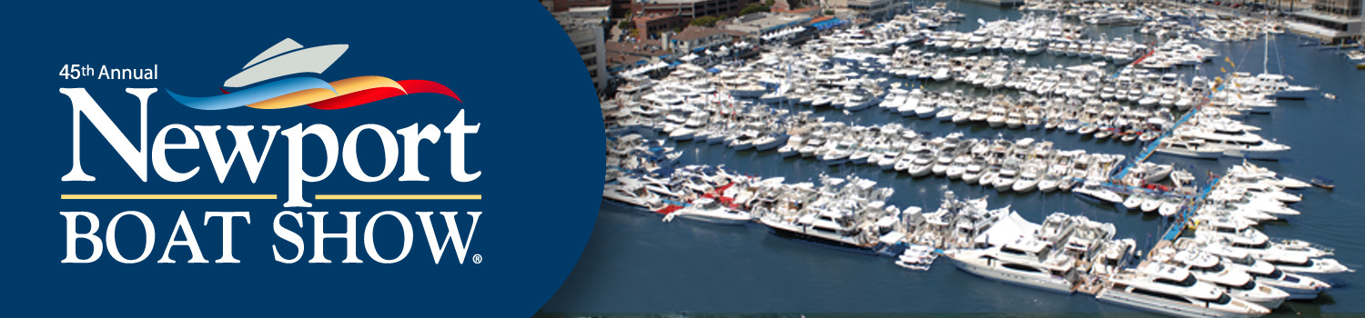 45th Annual Newport Boat Show