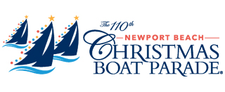 Newport Beach 2018 Annual Christmas Lights Boat Parade viewing cruises