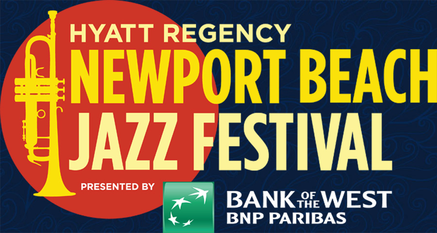 Newport Beach Jazz Festival 2019